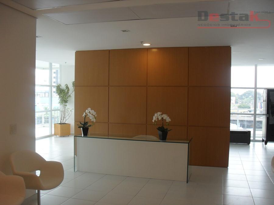 Sala comercial para locação, Baeta Neves - SBC.