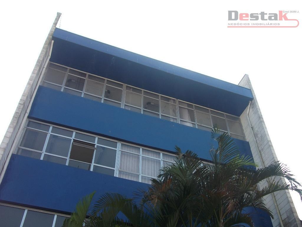 Prédio comercial 834 m² Assunção - SBC.