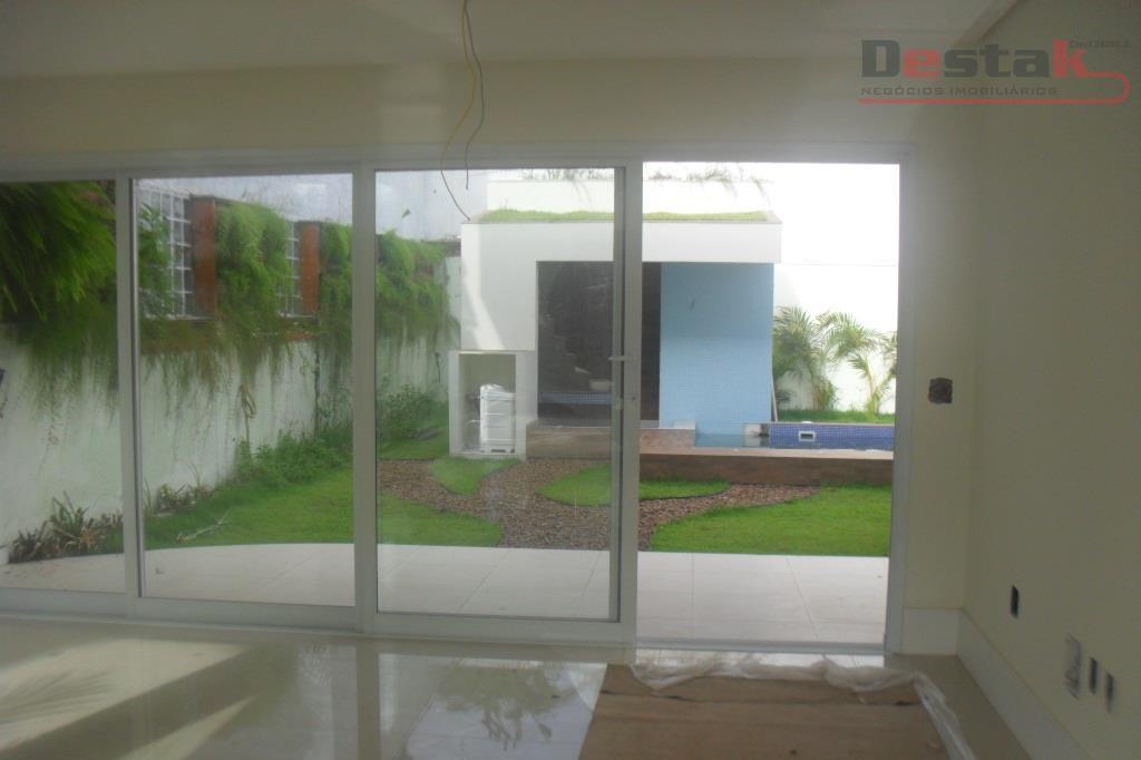 Casa em condomínio, 4 Dorms, Swiss park, SBC.