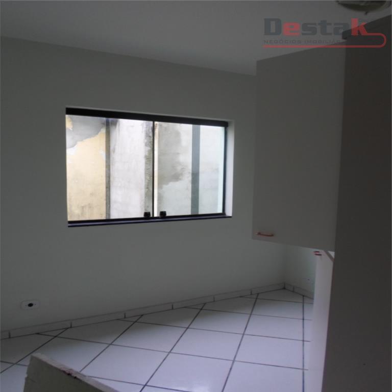 Sobrado com 3 dormitórios à venda, 180 m² por R$ 460.000 - Demarchi - São Bernardo do Campo/SP