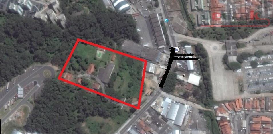 Excelente área 22.000m², Demarchi - SBC.