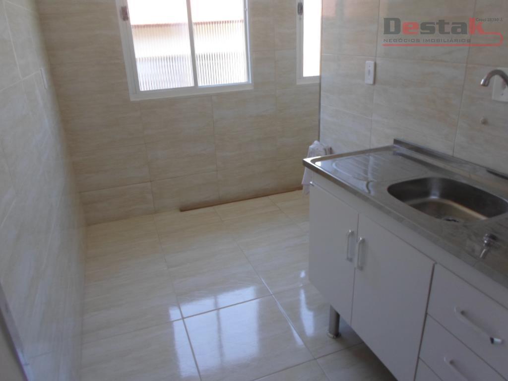 Otimo Apartamento, 2 dorms, Alves Dias, SBC.