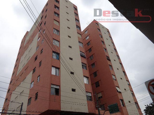 Otimo Apartamento, 1 dorm, Centro, SBC.