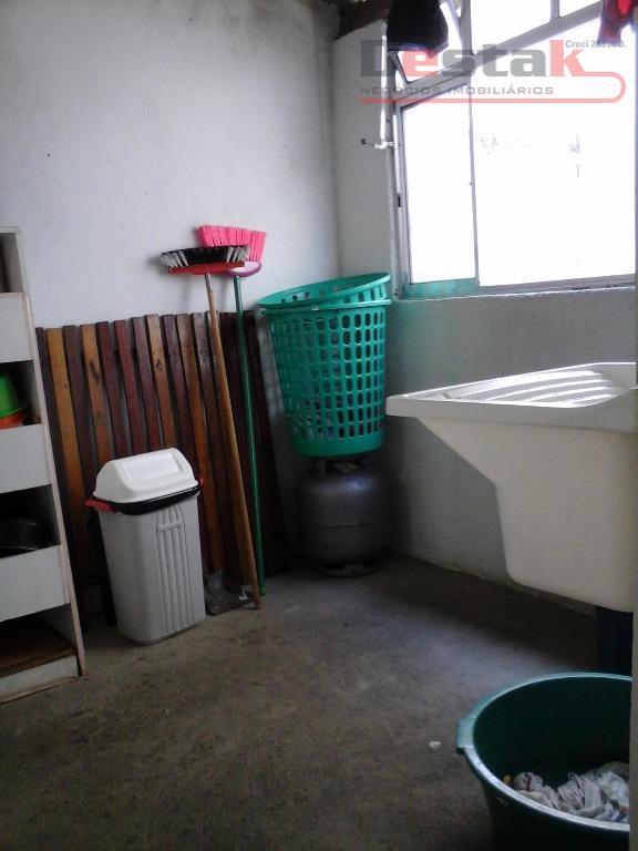 Otimo Sobrado, 3 dorms, Vila das Valsas, SBC.