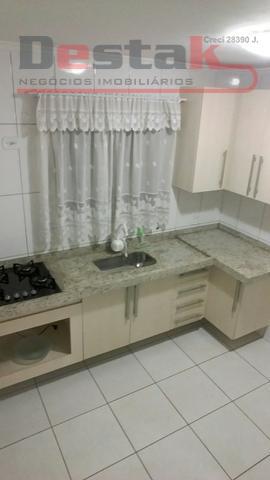 Casa residencial à venda, Vila João Ramalho, Santo André.