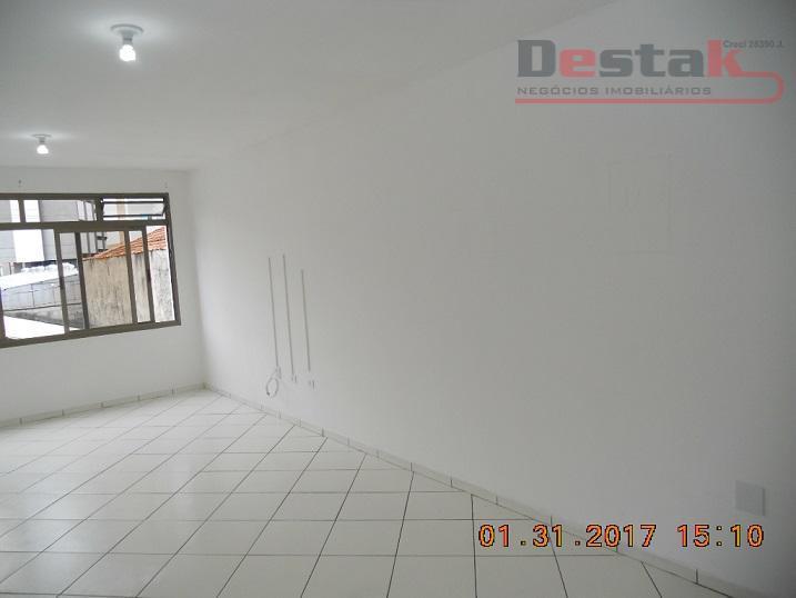 Sala comercial, Centro, São Bernardo do Campo - SA0055.