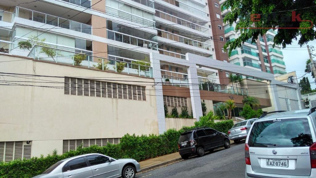 Apartamento, Bairro Jardim, Santo André.