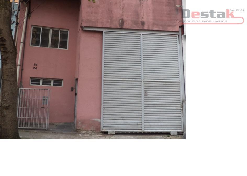 Salão comercial para locação, Rudge Ramos, São Bernardo do Campo.