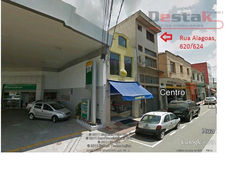 Sala - Centro - São Caetano do Sul/SP