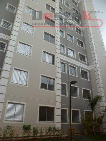 Apartamento, Taboão, São Bernardo do Campo.