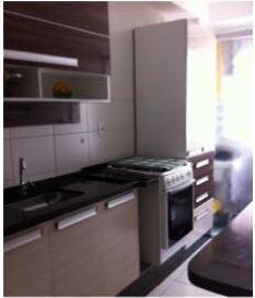 Ótimo Apartamento, Vila Homero Thon, Santo André.