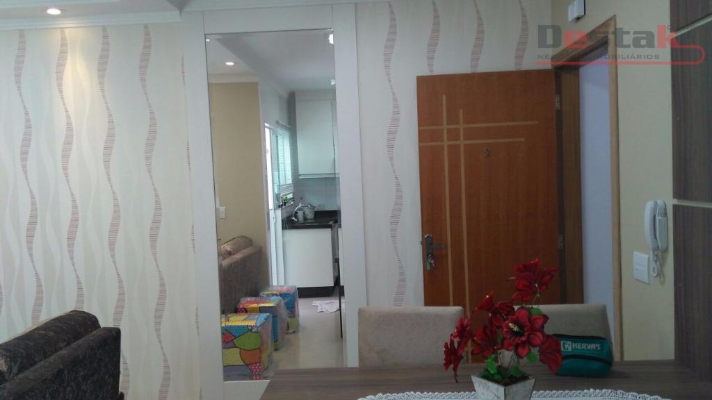 Apartamento, Parque João Ramalho, Santo André.
