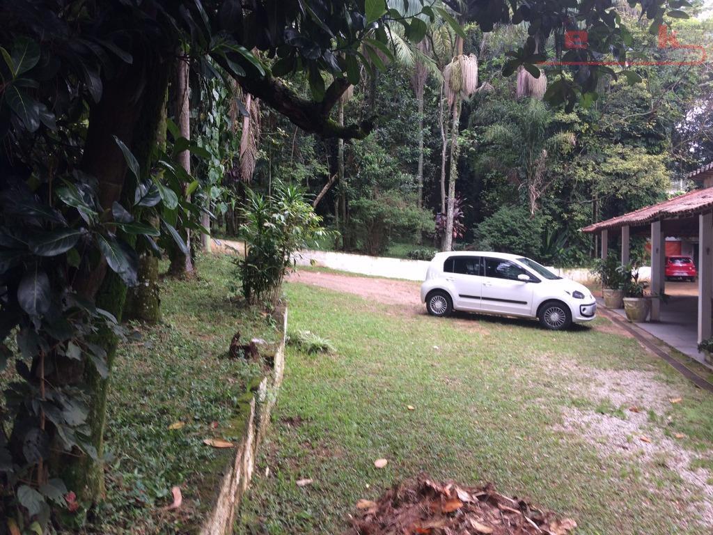 Área à venda, Demarchi, São Bernardo do Campo.