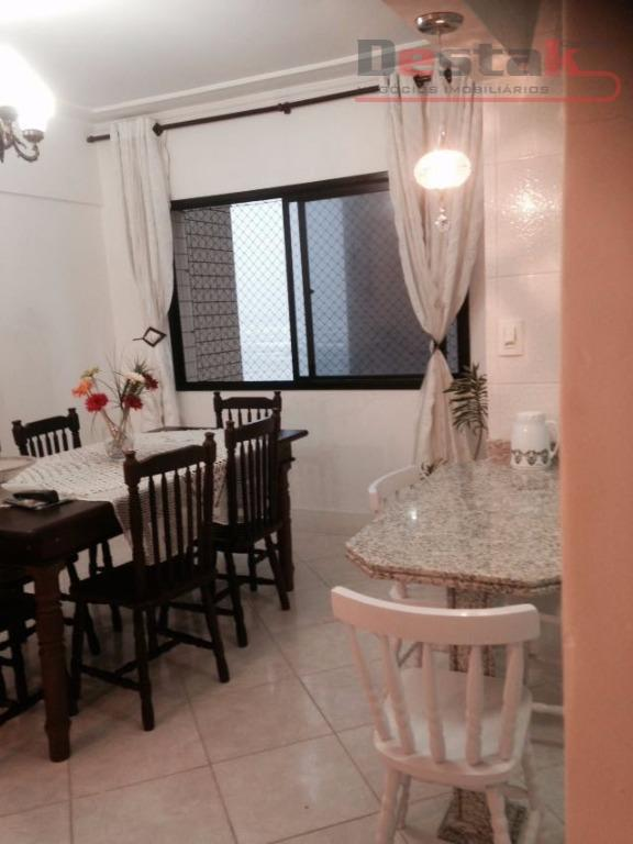 Apartamento , Balneário Flórida, Praia Grande.