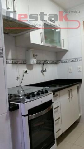 Apartamento , Alves Dias, São Bernardo do Campo - AP1742.
