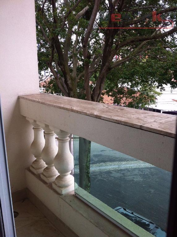 Sobrado para venda e locação, Jardim, Santo André.