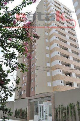 Apartamento, Vila Bastos, Santo André.