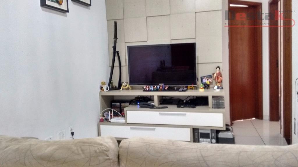 Apartamento , Utinga, Santo André.