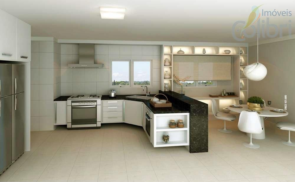 Cozinha/Sala de almoço