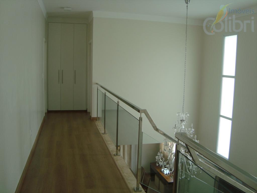 lindo sobrado no condomínio nova aliança sul,construção primorosa com acabamentos premium.03 suítes, 03 salas, escritório, lavabo,...