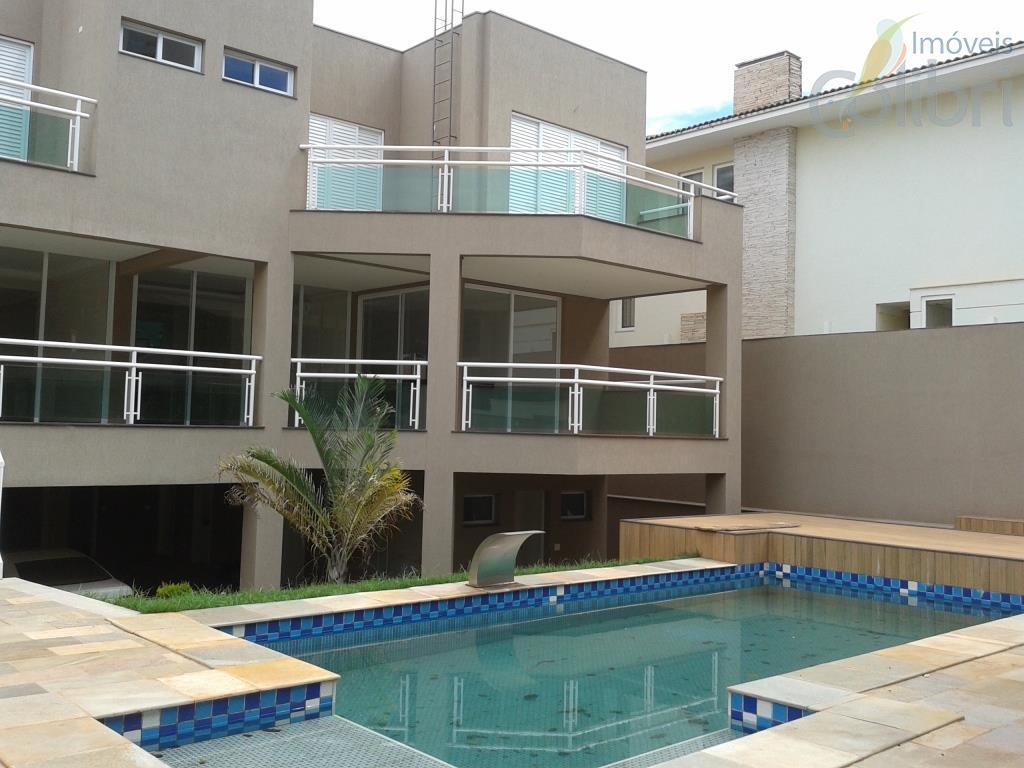 Casa residencial à venda, Bosque das Juritis, Ribeirão Preto.