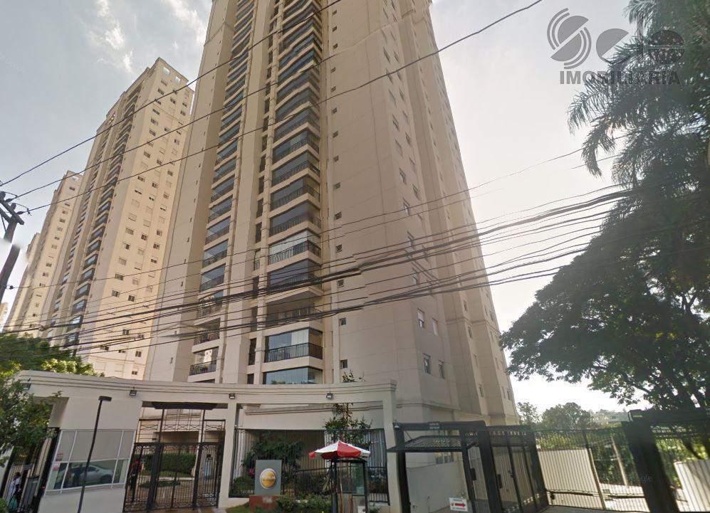 Lindo  Apartamento  à venda, Vila Leopoldina, estuda troca por Apto na Freguesia do Ó.