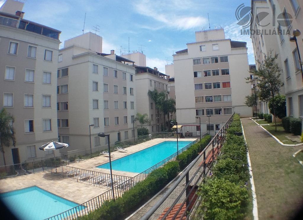 Lindo Apartamento com Lazer Completo - Condomínio Baixo