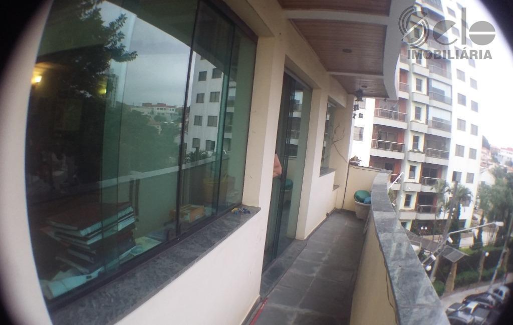 Apartamento no Centro da Freguesia do Ó - 3 Dorms - 2 vagas