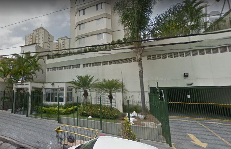 Apartamento residencial para locação, Vila Anglo Brasileira, São Paulo.