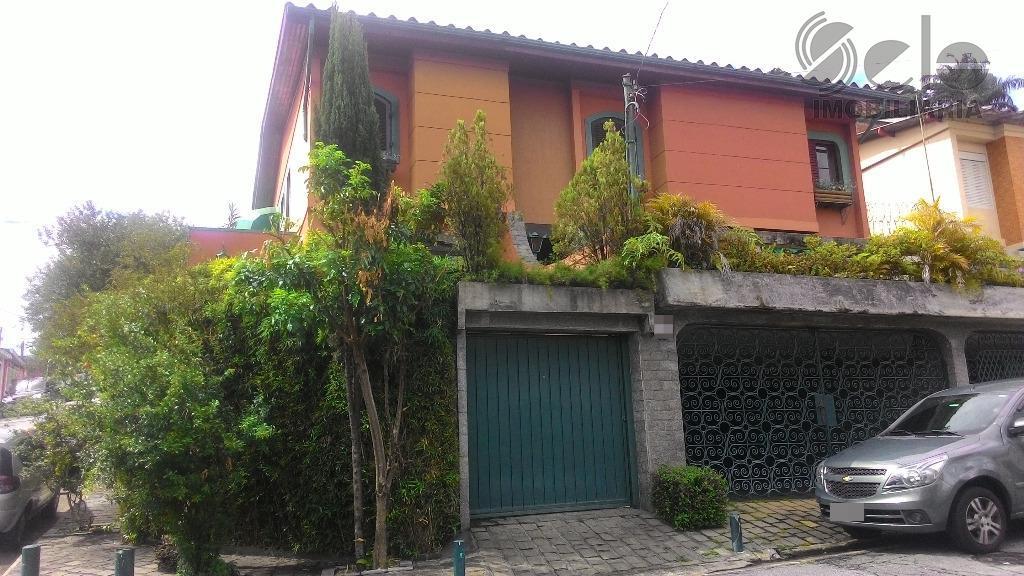 Sobrado residencial para locação, Vila União(Zona Norte), São Paulo.