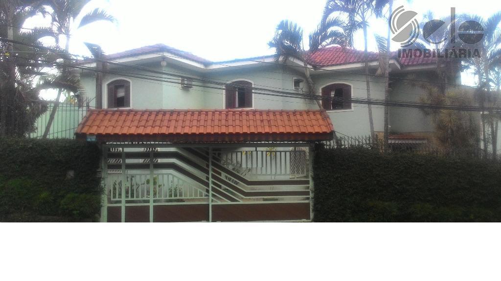 Sobrado residencial à venda, Vila Albertina, São Paulo.