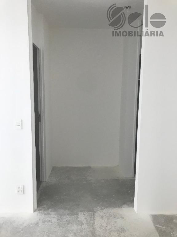 apartamento novo - ótima localização com 2 dormitórios, sala 2 ambientes, 2 wc, cozinha, a.s. 2...
