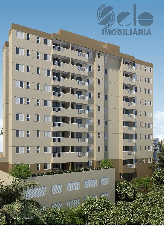 Apartamento Garden residencial à venda, Sítio Morro Grande, São Paulo.