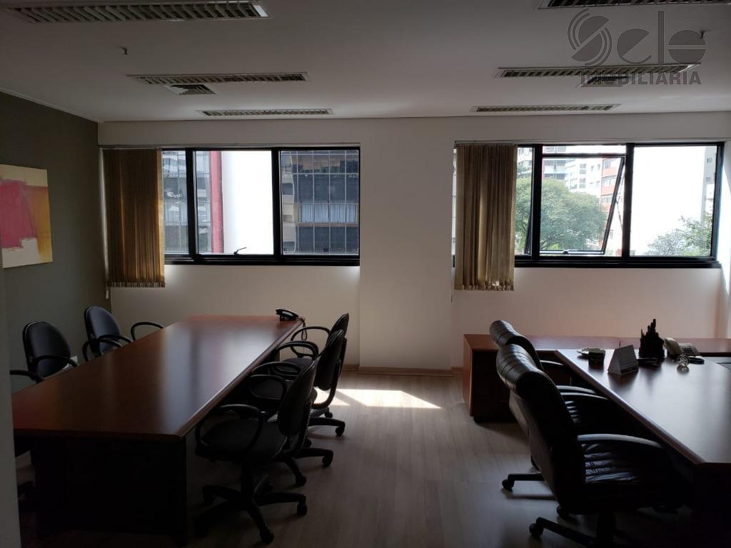 2 salas comercias para venda na região da avenida paulista,salas com excelente acabamento,banheiro,copa,portaria com sistema de...