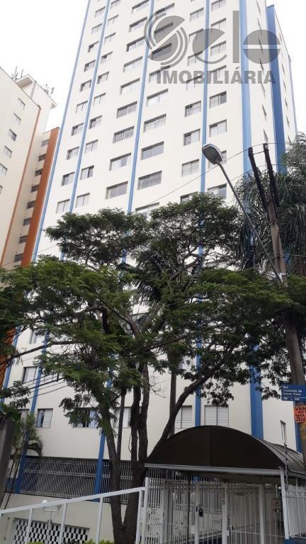 Apartamento residencial para locação, Nossa Senhora do Ó, São Paulo.