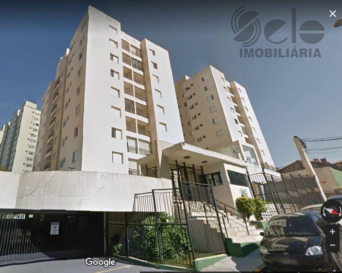 Apartamento residencial à venda, Vila Cruz das Almas, São Paulo.