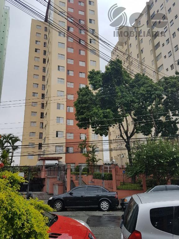 Apartamento residencial à venda, Nossa Senhora do Ó, São Paulo.
