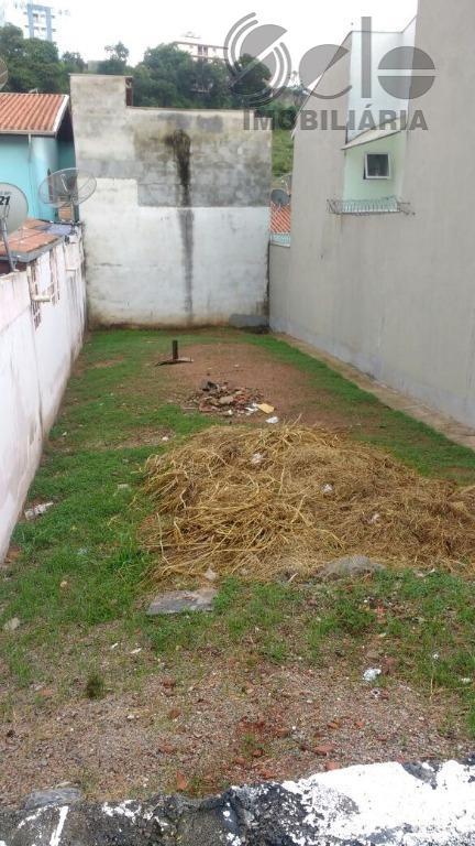 lote de terreno em jundiaí -sp- bairro cidade jardim - ótimo local pronto para construir, limpo,...
