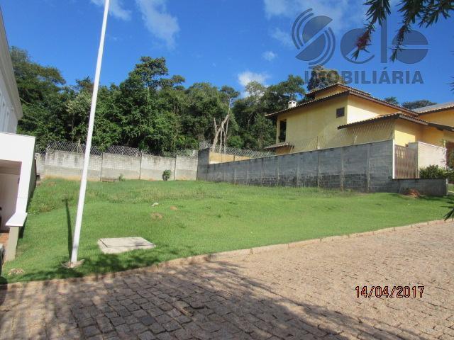 Terreno Condomínio Fechado Alto Padrão em Jundiaí-SP