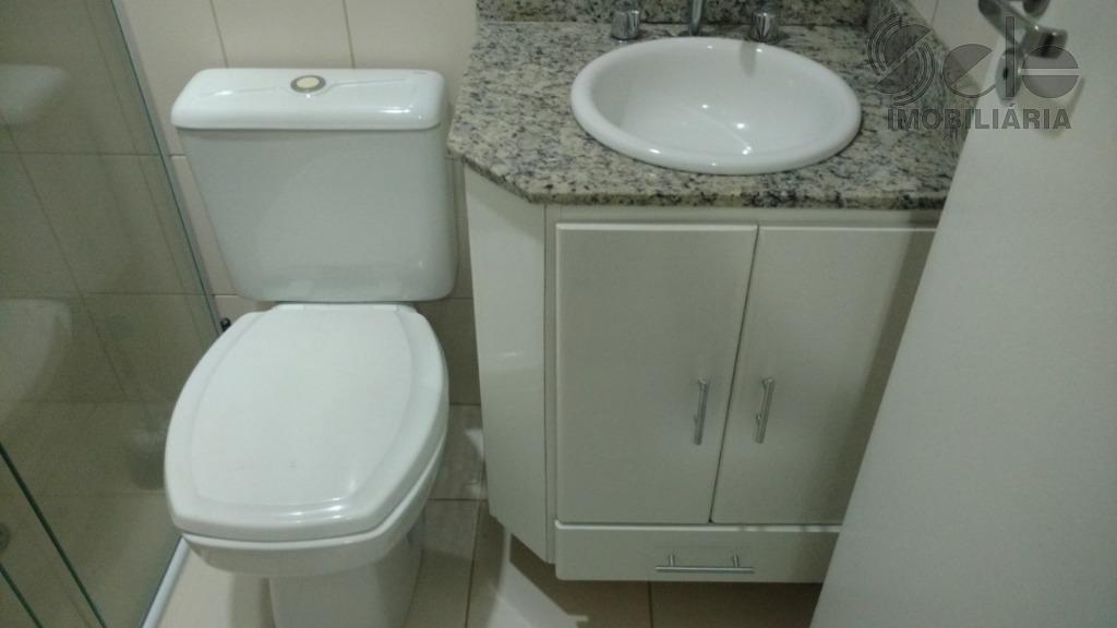 excelente apartamento de 64m2 sendo 02 dormitórios (01 suíte) todos com armários planejado; banheiro social e...