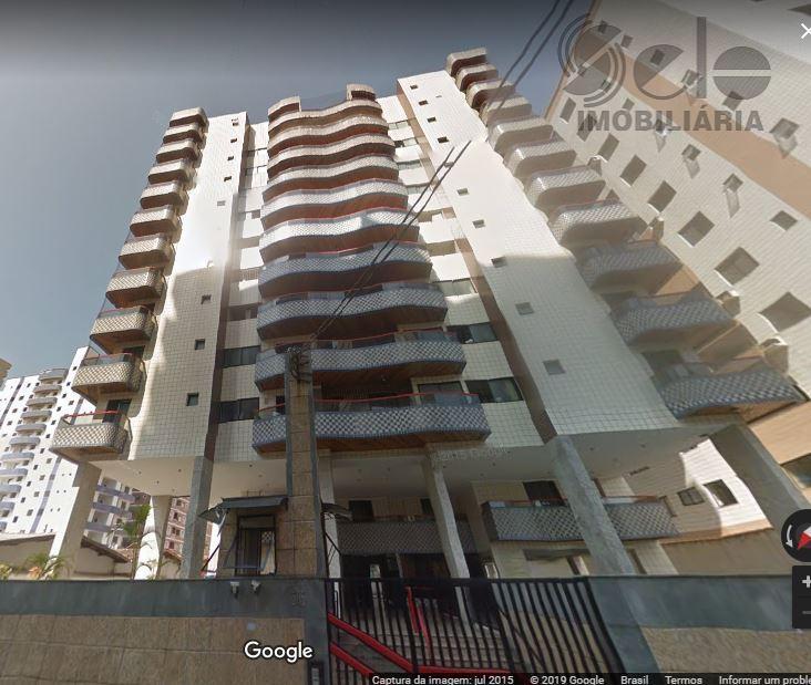 Apartamento vila tupi Praia Grande