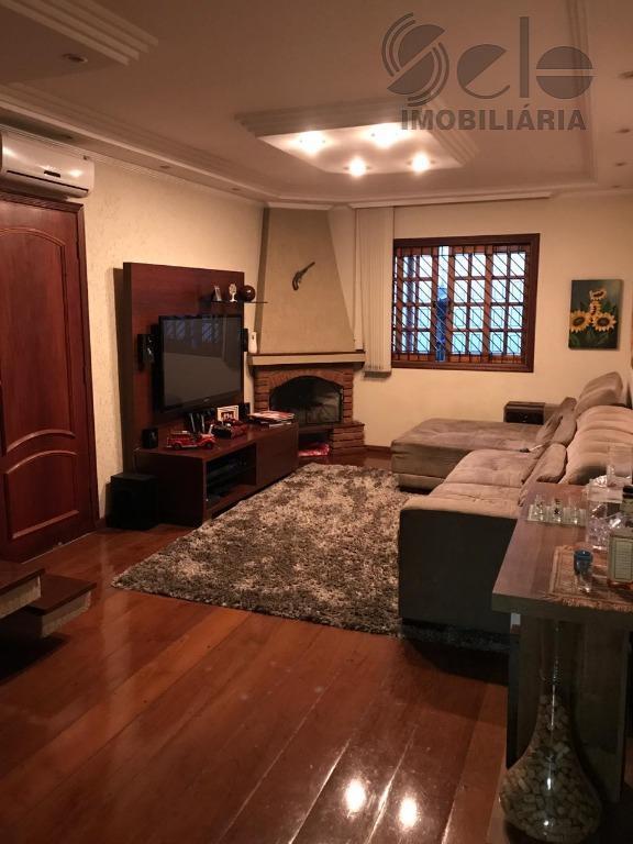 lindo sobrado localizado na região da freguesia do ó,com excelente acabamento,rico em luminárias e armários sendo...