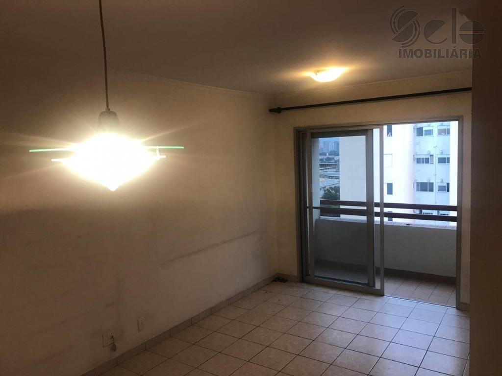 apartamento com ótima localização com 3 dormitórios (1 suíte), sala 2 ambientes com sacada, lazer com...