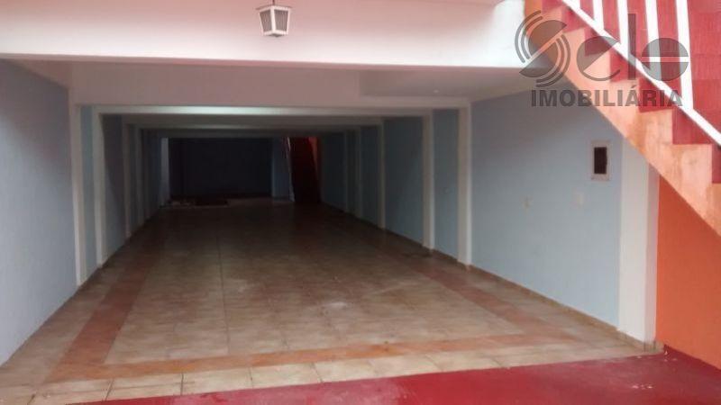 lindo sobrado com 3 dormitórios (1 suíte com sacada), armários, sala para 3 ambientes, cozinha, área...