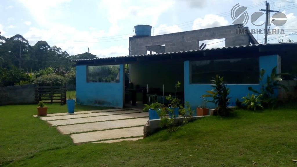 Chácara em São Roque São Paulo - 2.400,00m2 - Apenas R$ 250 mil
