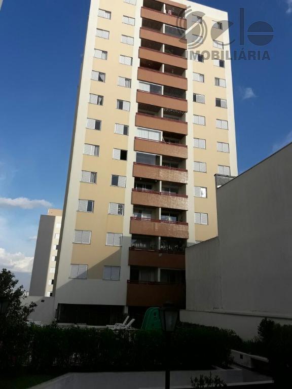 Apartamento com 3 dormitórios à venda, 73 m² por R$ 380.000 - Nossa Senhora do Ó - São Paulo/SP
