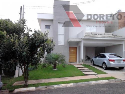 Casa residencial à venda, Portal dos Pássaros II, Boituva.