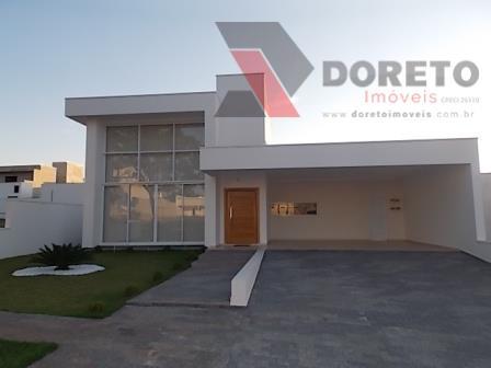 Casa residencial à venda, Portal das Estrelas I, Boituva.