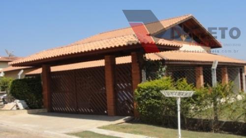 Chácara residencial à venda, Residencial Green Ville, Boituva.