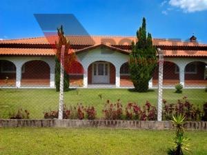 Chácara residencial à venda, Vale do Sol, Boituva.